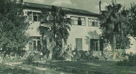בן – שמן (כפר הנוער)