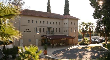 בן-שמן (כפר הנוער)